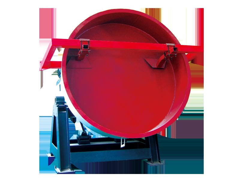 圆盘造粒机|有机肥造粒机|有机肥颗粒机