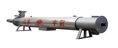 2019年3月9日四川达州1580真空烘干机发货了!
